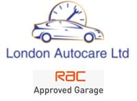 London Autocare Ltd Logo