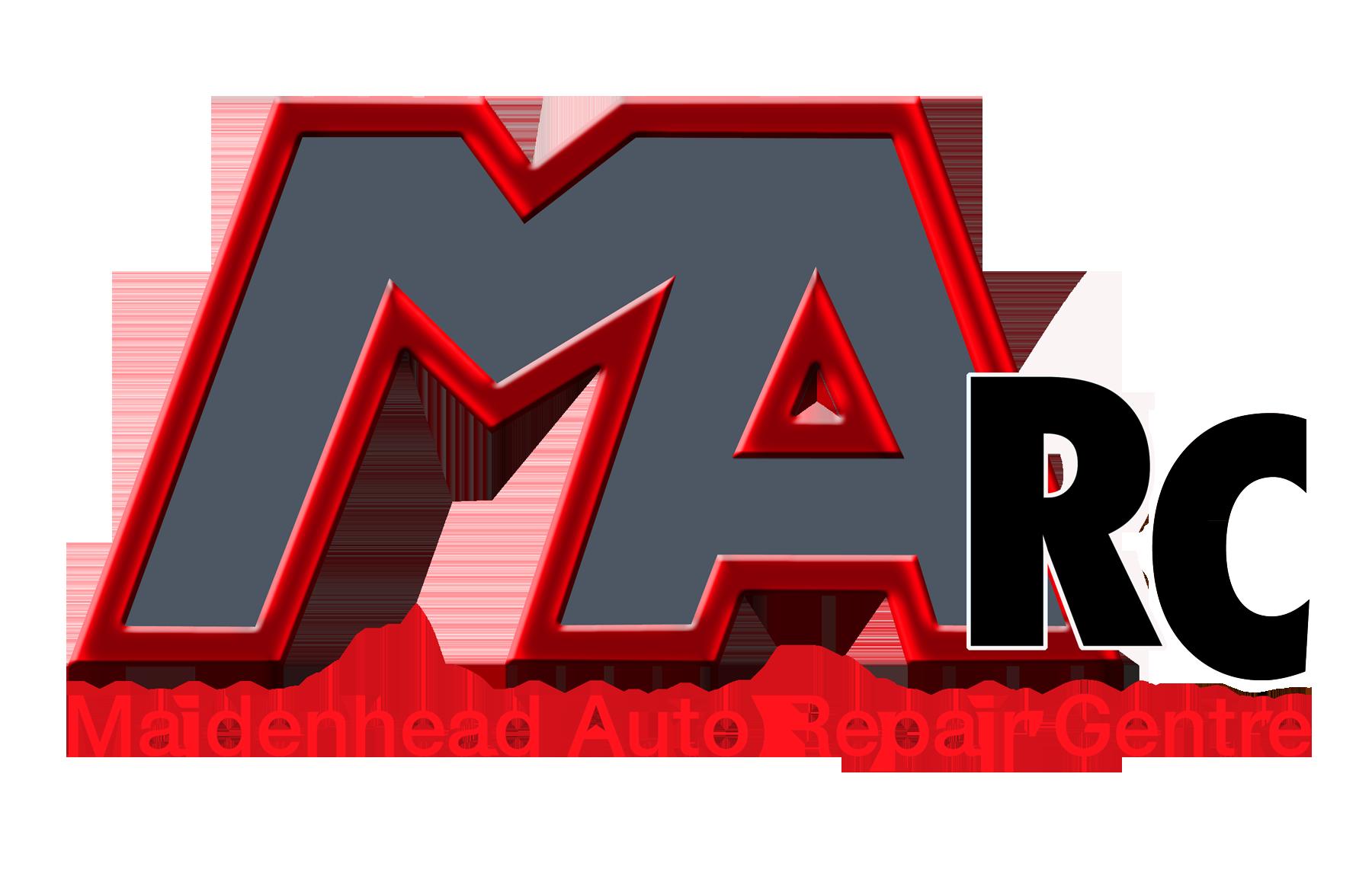 Maidenhead Auto Repair Centre Logo