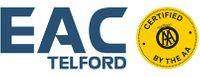 EAC Telford Ltd Logo