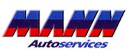 Mann Autoservices Logo