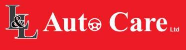 L&L Auto Care Logo