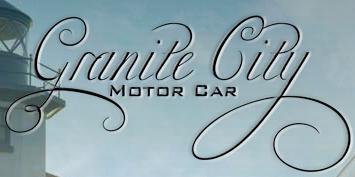 Granite City Motors Logo