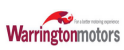 Warrington Motors Logo