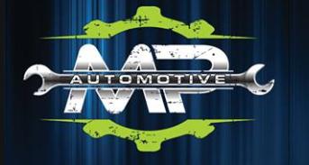 MP Automotive Logo