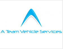 A Team Vehicle Services Logo