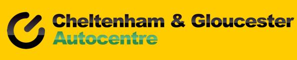 Cheltenham & Gloucester Autocentre Logo