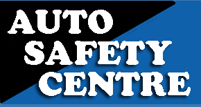AutoSafetyCentre - St Helens Logo