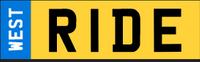 West-ride Logo