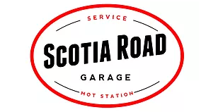 Scotia Road Garage - Offers Logo