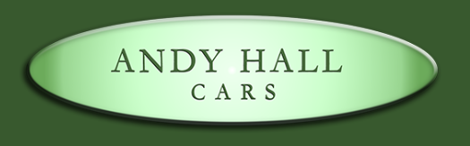 Andy Hall Cars Logo