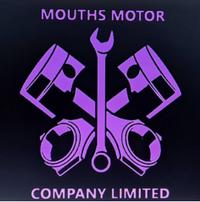 Mouths Motor Company Ltd Logo