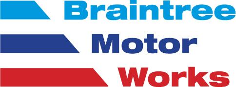Braintree Motor Works Ltd Logo