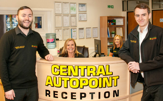 Central Autopoint Limited Ref Logo
