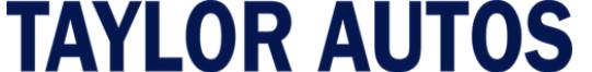 TAYLOR AUTOS Logo
