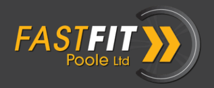 Fast Fit Poole Offers Logo