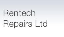 Rentech Repairs Logo