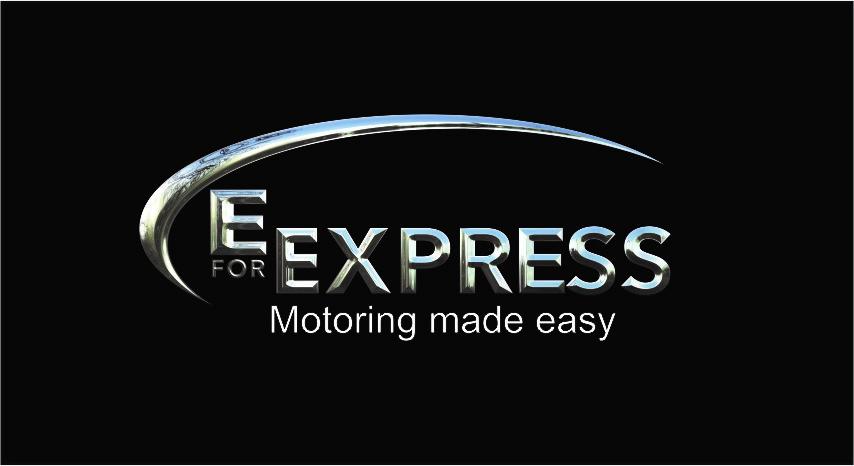 E For Express Logo