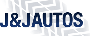 J AND J AUTOS Logo