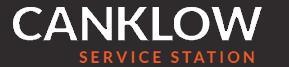 Canklow Service Station Logo