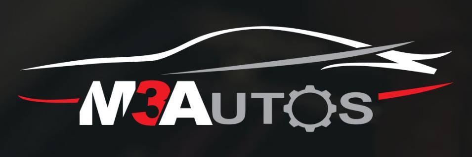 M3Autos Logo