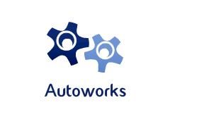 Autoworks - Birmingham Logo