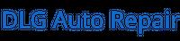 DLG Auto Repair Ltd Logo