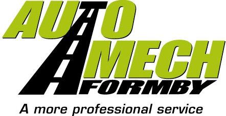 Automech Of Formby Logo