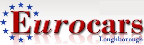 Eurocars loughborough ltd Logo