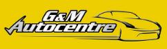 G & M AUTOCENTRE Logo
