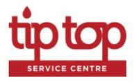 Tip Top Service Centre Logo