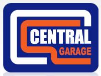 Central Garage (lich) Ltd Logo