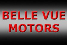 Belle Vue Motors (Southend) Logo