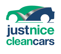 Just Nice Clean Cars Ltd Logo