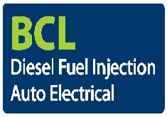 Battery Centre Ltd - BCL Auto electrical Logo