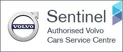 Sentinel Volvo Logo