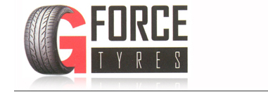 G-Force Tyres Logo