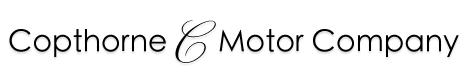 Copthorne Motor Company Logo