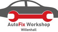 Autofix Workshop Logo