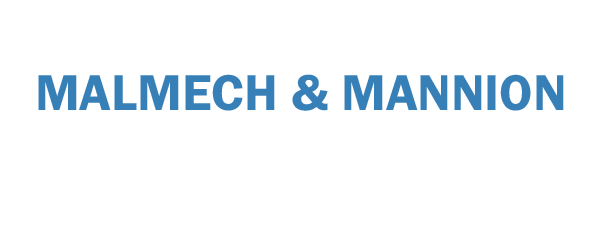 MALMECH & MANNION Logo