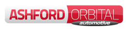 Ashford Orbital Mitsubishi Ltd Logo