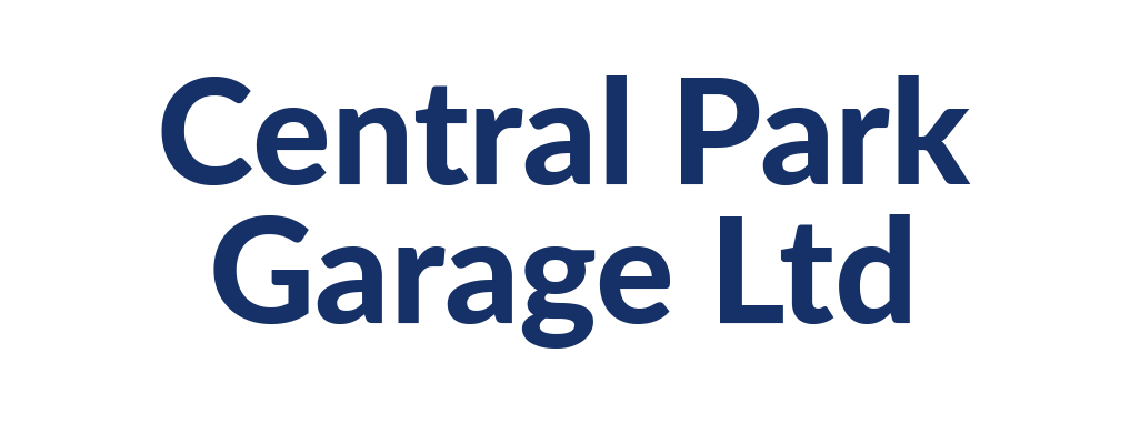 CENTRAL PARK GARAGE LTD Logo