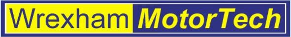 WREXHAM MOTORTECH Logo