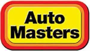 Automasters (RAC REPAIR CENTRE) Logo