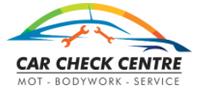 Car Check Centre Logo