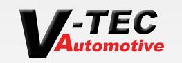 V-Tec Automotive - Booking Tool Logo