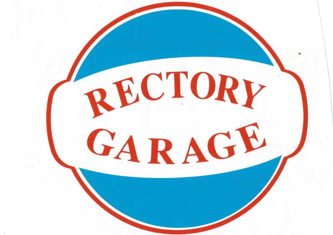 Rectory Garage Logo