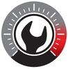Cradley Motors Logo