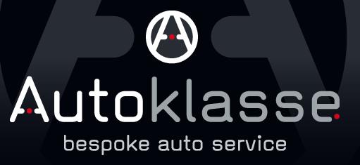 Autoklasse Ltd Logo
