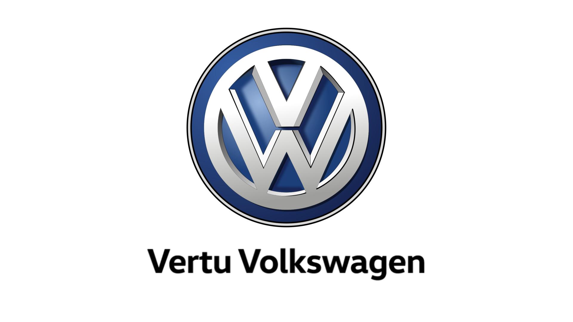 Vertu Volkswagen Whitchurch Logo