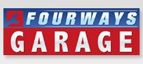 Fourways Garage (Chalford Ltd) - Booking Tool Logo